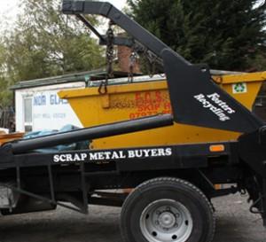 - Domestic Waste Disposal Nottingham & Derby